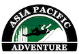 Asia Pacific Adventure Logo